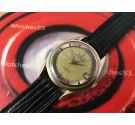 Polerouter Universal Geneve Microtor cal 215-2 Reloj antiguo automático 28 jewels