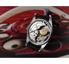 Polerouter Universal Geneve Microtor cal 215-2 Vintage automatic watch 28 jewels