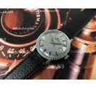 Waltham vintage swiss watch manual winding