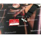 Omega De Ville NOS Reloj suizo antiguo automático Cal 752 Tool 106 *** New Old Stock ***