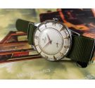 Amida old swiss manual winding watch Oversize 38,5 mm