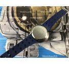 Memosail Regatta Yachttimers Reloj cronógrafo suizo antiguo Cal Valjoux 7737 *** Oversize 45mm ***