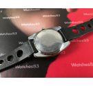 Vintage swiss automatic 70s watch Ultramatic 25 jewels HB313