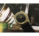 Polerouter Universal Geneve Bumper cal 138SS Vintage swiss automatic watch