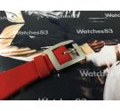 N.O.S. Tissot Sideral vintage swiss automatic watch *** New Old Stock ***