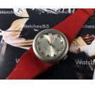N.O.S. Tissot Sideral Reloj vintage suizo automático *** New Old Stock ***