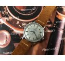 Polerouter Microtor Universal Geneve 69 Vintage automatic watch 28 jewels