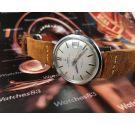 Polerouter Microtor Universal Geneve 69 reloj antiguo automático 28 jewels