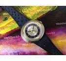 Omega Dynamic automatic Reloj antiguo automático Geneve Tool 107