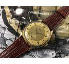 Xilefsa Cronómetro vintage swiss manual winding watch *** OVERSIZE ***