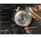 Fortis Vintage swiss hand wind watch OVERSIZE 21 rubis