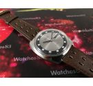 NOS Omega De Ville vintage automatic watch cal 752 Two Tone New old Stock *** Only Collectors ***