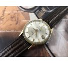 Omega Pie Pan Constellation Reloj suizo antiguo automático Cal 561 *** ESPECTACULAR ***