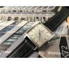 Old swiss automatic watch Certina Blue Ribbon