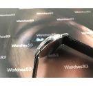 Omega Genève vintage swiss manual winding watch Cal 610