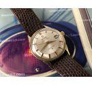 Pie Pan Omega Constellation Reloj suizo antiguo automático Cal 561 Ref 14902 62 SC *** COLECCIONISTAS ***