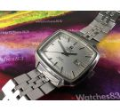 N.O.S. Tissot Seven vintage swiss automatic watch *** New Old Stock ***