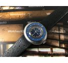 N.O.S. Clinval Watch Caribbean 15 ATM vintage swiss automatic watch 21 rubis DIVER *** New old Stock ***