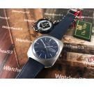 NOS Omega De Ville Reloj suizo antiguo automático Cal 752 Ref. ST 166.095 Tool 106 *** Nuevo de antiguo Stock ***