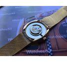 Zodiac N.O.S. Vintage swiss automatic watch OVERSIZE *** New Old Stock ***