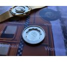 Zodiac N.O.S. Vintage swiss automatic watch OVERSIZE *** New Old Stock ***
