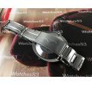 Reloj Longines Admiral automatic suizo vintage automático *** TODO ORIGINAL ***