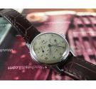 Universal Geneve triple date calendar vintage swiss manual winding watch Cal 291 Complication *** COLLECTORS ***