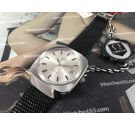 N.O.S. Omega Genève vintage swiss automatic watch Cal 1012 Ref. 166.0164 New Old Stock *** RARE ***