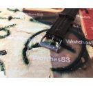 Breitling Callisto vintage swiss chronograph manual winding watch Cal LWO 1873 *** ESPECTACULAR ***