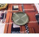Dogma Prima Reloj suizo antiguo de cuerda Plaqué OR Oversize