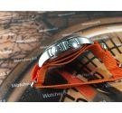 Hamilton KHAKI Automatic 660 Ft GMT H776950 Swiss self winding watch