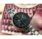 Seiko Chronograph Bullhead Automatic Vintage watch Ref 6138-0040 JAPAN J
