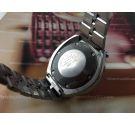 Seiko Chronograph Bullhead Automatic Reloj cronógrafo antiguo automático Ref 6138-0040 JAPAN J