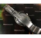 Reloj vintage Bulova Oceanographer 333 FEET cuerda manual Cal 1041.10 *** Espectacular ***