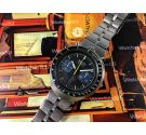 Bullhead Seiko Chronograph Automatic Reloj cronógrafo vintage automático Cal 6138 Ref 6138-0040 JAPAN J