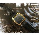 Certina Jubilé Reloj vintage de cuerda manual 70s Nuevo de antiguo Stock *** Precioso ***