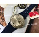 Omega Dynamic Genève vintage swiss watch Automatic Cal 752 Tool 107 NOS New Old Stock *** RARE ***