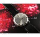 Festina N.O.S. Reloj suizo antiguo de cuerda Nuevo de antiguo stock *** Rareza ***