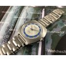 Miramar Geneve NOS 17 jewejs vintage swiss watch Omega Dynamic type *** New Old Stock ***