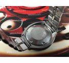 Seiko Chronograph Automatic Bullhead Vintage watch Ref 6138-0040 JAPAN J Cal 6138