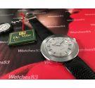 Omega De Ville Ufo NOS Reloj suizo antiguo Automatico Cal 1002 Ref. 166.094 *** Nuevo de antiguo Stock ***