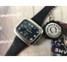 Omega Genève Dynamic N.O.S. vintage swiss automatic watch *** New old stock *** UNISEX