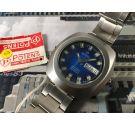 Potens NOS Reloj suizo antiguo automático 25 jewels INCABLOC *** Nuevo de antiguo Stock ***