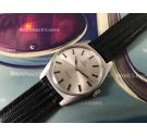 Omega Genève vintage swiss manual winding watch Cal 601 Ref. 135.041 + BOX *** Almost N.O.S. ***