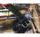 Thermidor DIVER Reloj suizo antiguo de cuerda NOS 15 rubis *** Nuevo de antiguo Stock ***