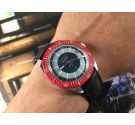 Thermidor DIVER Old swiss hand wind watch N.O.S. 15 rubis *** New Old Stock ***