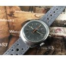 Omega Geneve Chronostop vintage swiss watch Chronograph Cal 865 Ref. 145.009