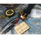 NOS Omega Dynamic Genève Reloj suizo antiguo Automatico Cal 752 Tool 107 *** Nuevo de antiguo Stock ***