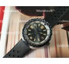 Vintage watch hand winding FER 15 rubis Oversize New Old Stock *** NOS ***