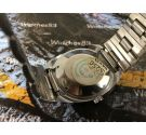Cler automatic NOS Reloj automático suizo vintage17 jewels. Nuevo de antiguo Stock *** ESPECTACULAR ***